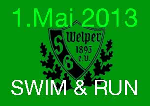 Hattinger Swim & Run